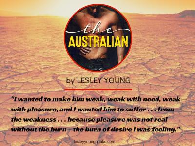 Aussie Teaser