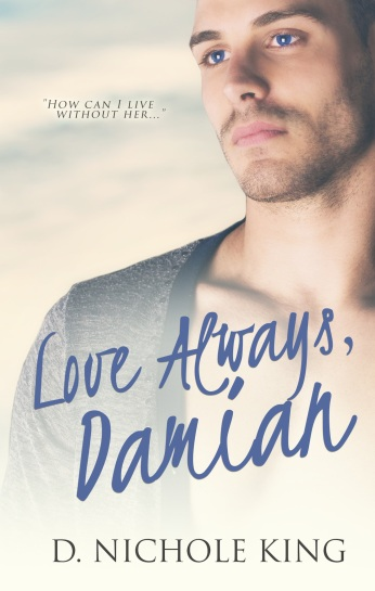 LoveAlwaysDamian_Amazon