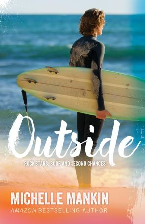 outside cover