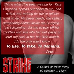 strike teaser 2