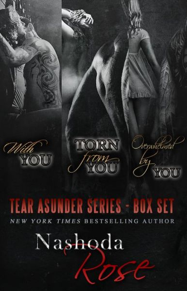 tear asunder box set