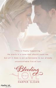 bleeding love teaser 6
