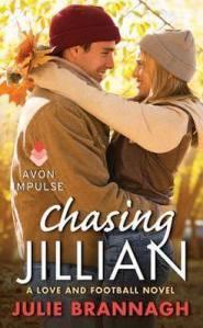 chasing jillian cover