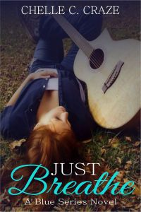 just breathe cover