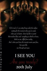 ker & dh I see you teaser 7