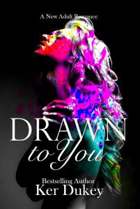ker drawn to you cover