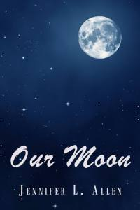 our moon cover