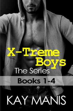 Xtreme cover
