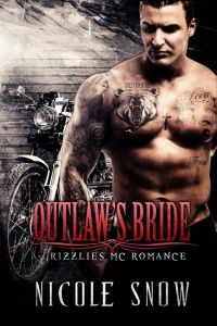 outlaw bride cover