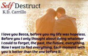 self destruct teaser 1