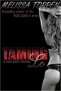 taming lo cover