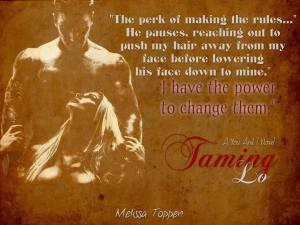 taming lo teaser 3