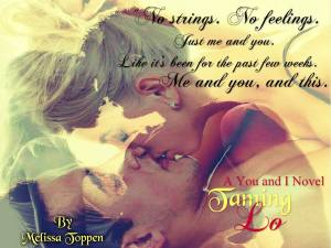 taming lo teaser 4